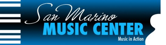 San Marino Music Center