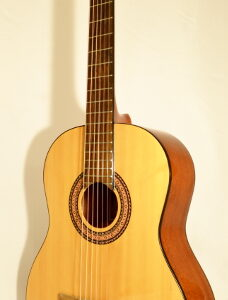 Classical/Nylon String Guitars