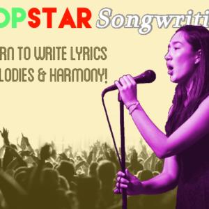 Pop Star Songwriting