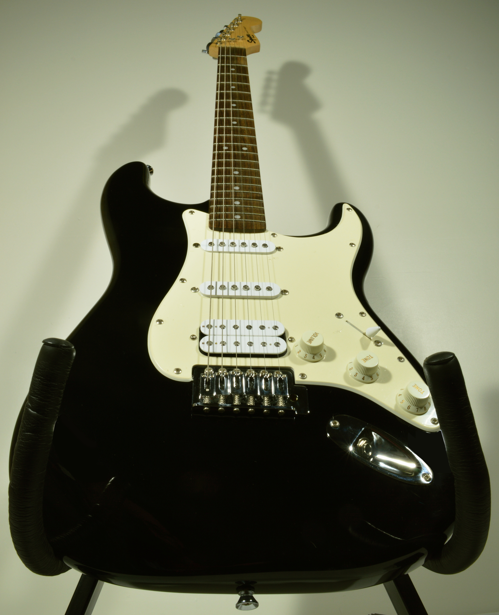 Fender Squire Bullet Stratocaster