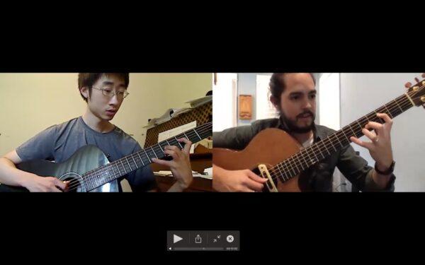 Guitar Online
