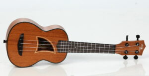 Eddy Finn EF-9 Soprano Ukulele